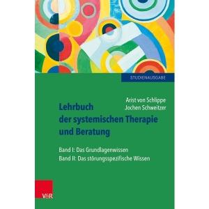 Lehrbuch der systemischen Therapie und Beratung I und II