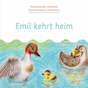 Emil kehrt heim