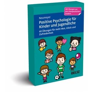Positive Psychologie für Kinder und Jugendliche