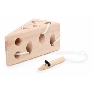 Käse und Maus