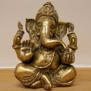 Ganesha 14,5 cm