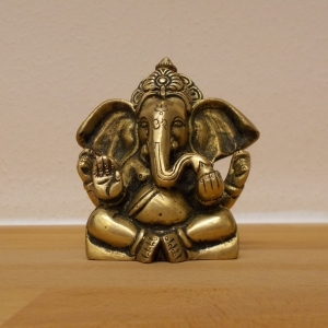 Ganesha 10 cm