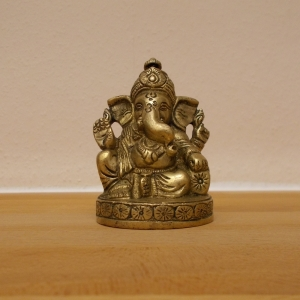 Ganesha 9 cm